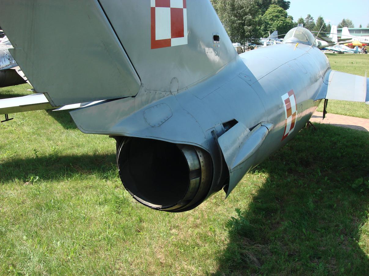 Lim-5 nb 1414. Kadłub. 2007 rok. Zdjęcie Karol Placha Hetman