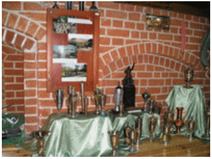 Goleniów. 2005 rok. Zdjęcie Janusz Klus