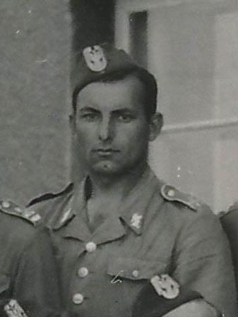 Franciszek Jóźwik