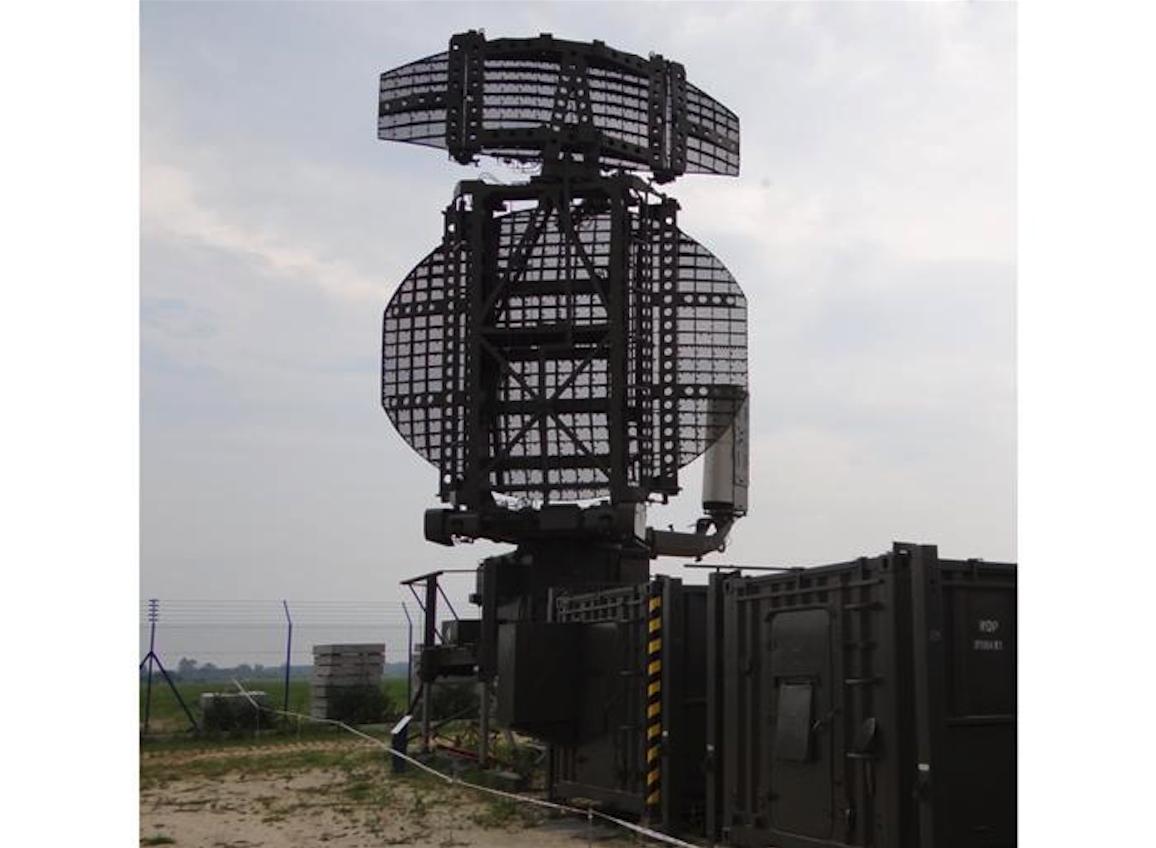 NUR-11 w Muzeum Sił Powietrznych Dęblin. 2012 rok. Zdjęcie Karol Placha Hetman