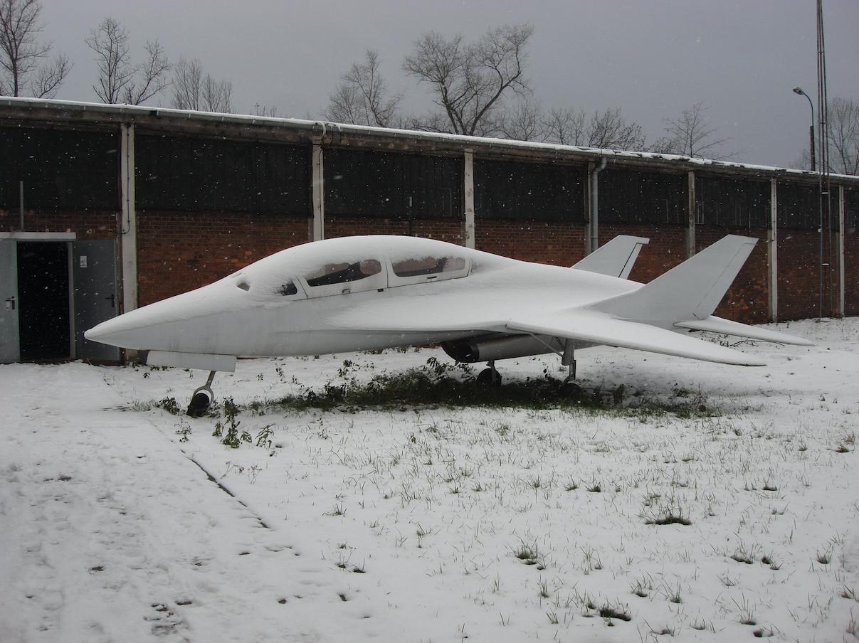 EM-10 Bielik. 2008 year. Photo by Karol Placha Hetman