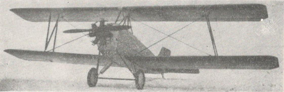 Bartel BM-4b. Photo of LAC