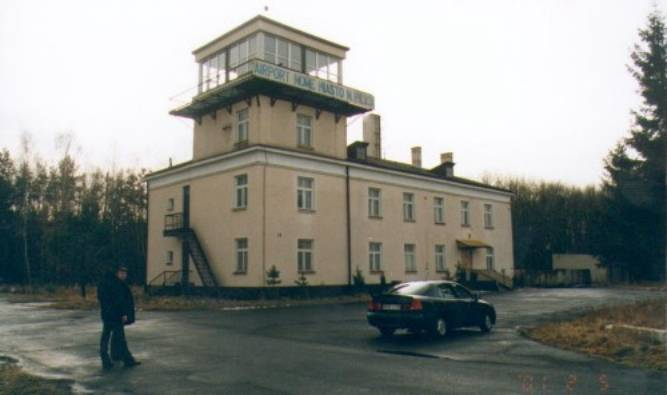 WKL Nowe Miasto nad Pilicą. 2000r.