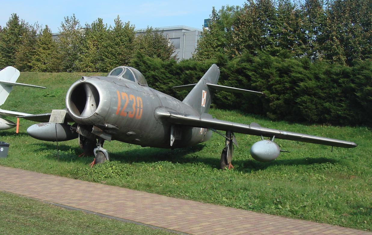 Lim-2 nb 1230. 2010 year. Photo by Karol Placha Hetman