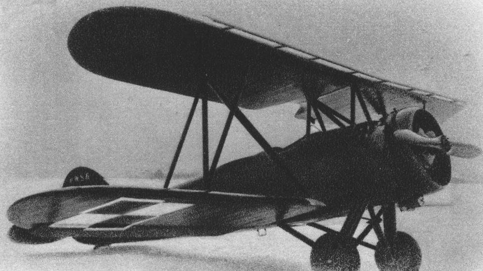 PWS-6. Zdjęcie LAC