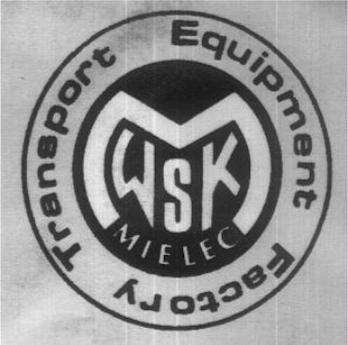 Logo WSK PZL Mielec