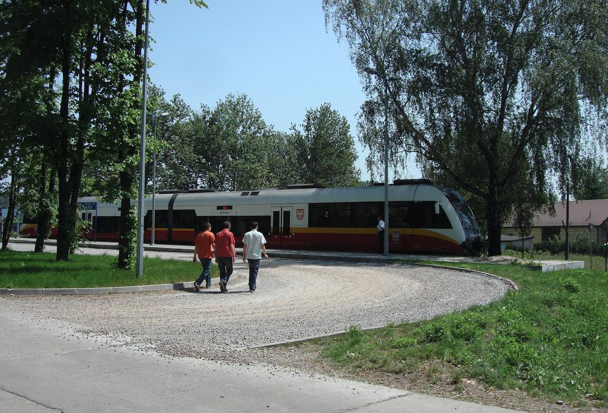 SA133-005. 2008 rok. Zdjęcie Karol Placha Hetman