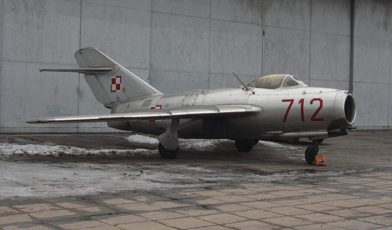 Lim-1 nb 712. 2010 rok. Zdjęcie Karol Placha Hetman