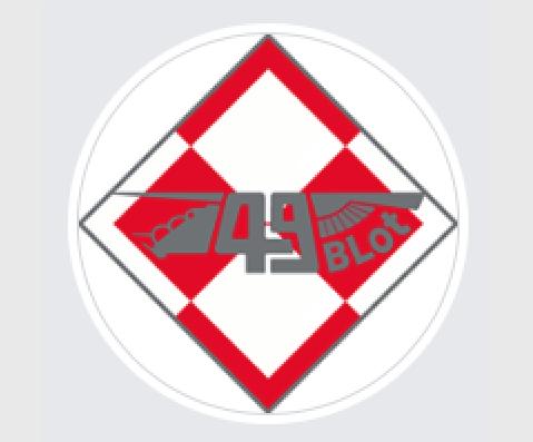 Godło 49. Pułku Śmigłowców Bojowych