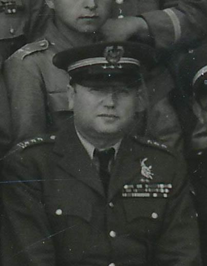 Bernard Adamecki