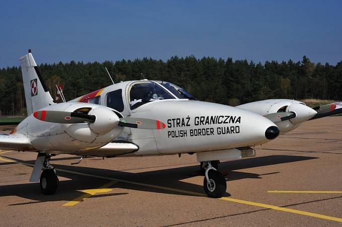 M-20 Mewa SP-50YG, poprzednio do 2000r. nb 215. 2006r.
