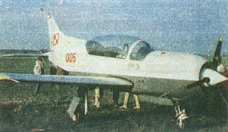 PZL-130 nb 005. Zdjęcie LAC