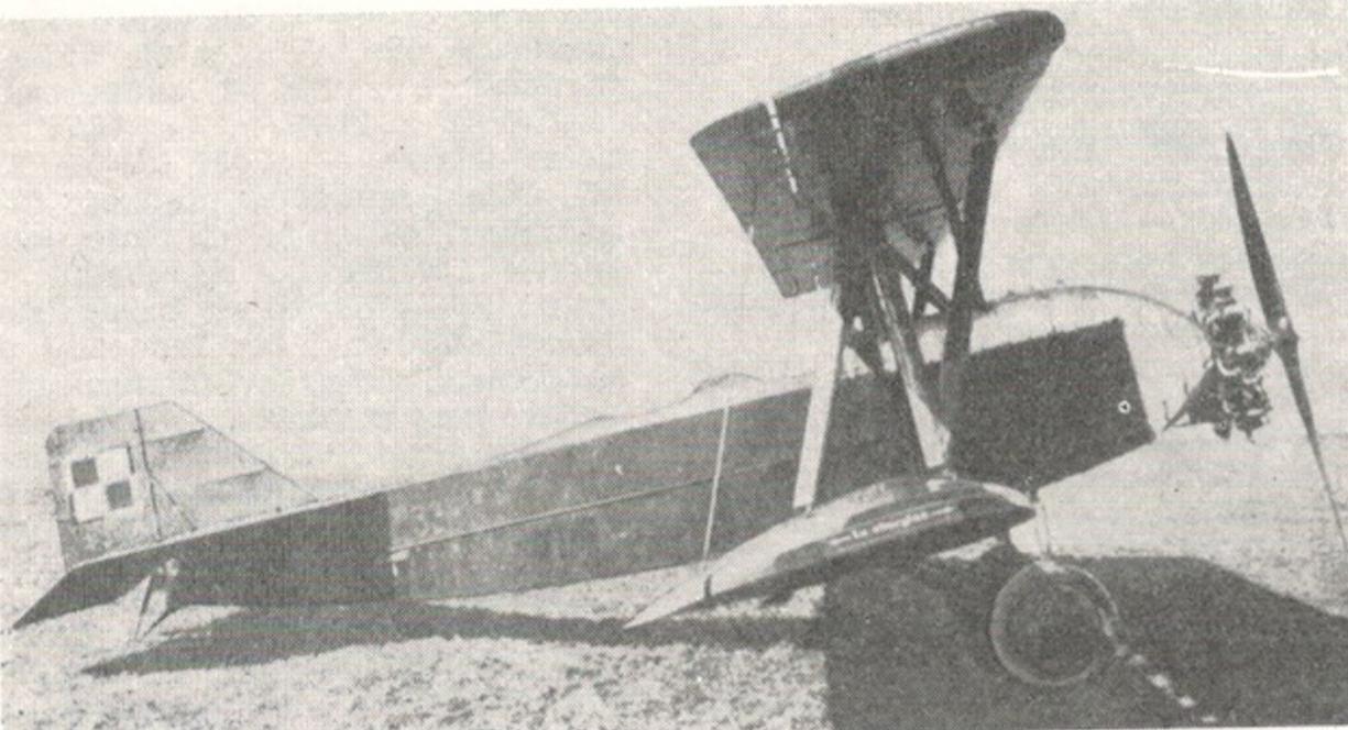Bartel BM-4c. Photo of LAC