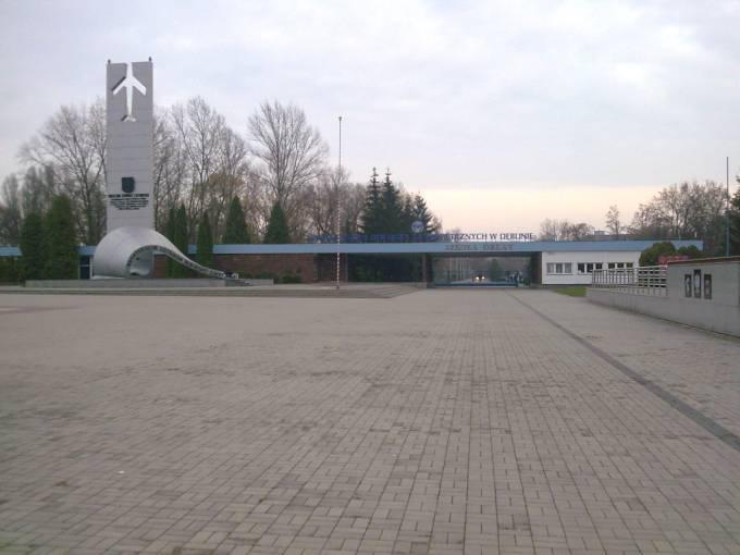 Dęblin 2008r.