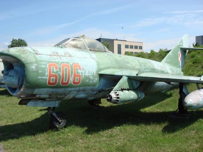 Lim-6 MR nb 606 w MLP Czyżyny 2007r.