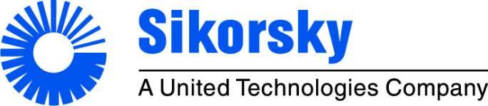 Logo firmy Sikorsky