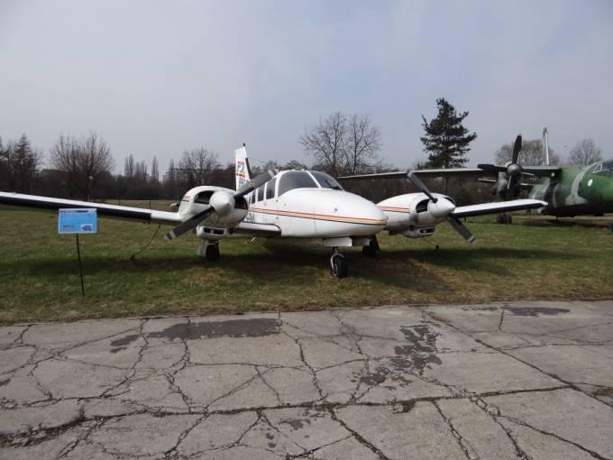 M-20 SP-DMA MLP Czyżyny 2012r.