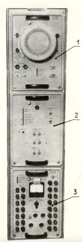 Burzonamiernik PAG-1. Zdjęcie z instrukcji