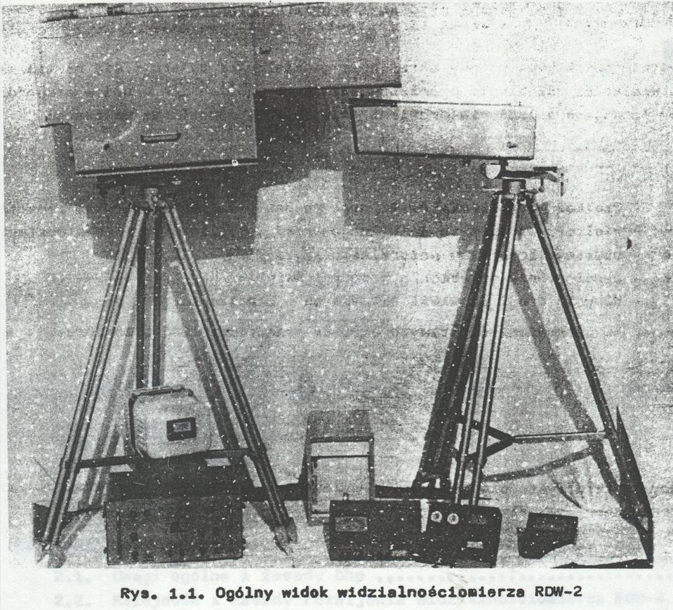 RDW-2 fotografia z instrukcji
