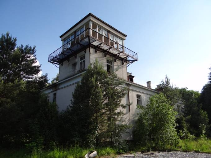 WKL Nowe Miasto nad Pilicą. 2012r.