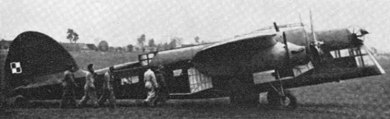 LWS-6 A. Zdjęcie LAC