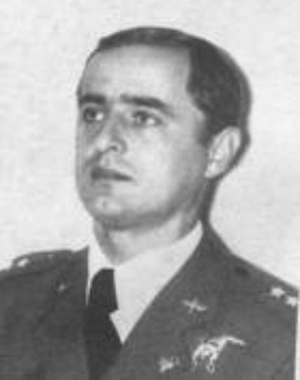 Pilot Lieutenant-Colonel Wacław Macko