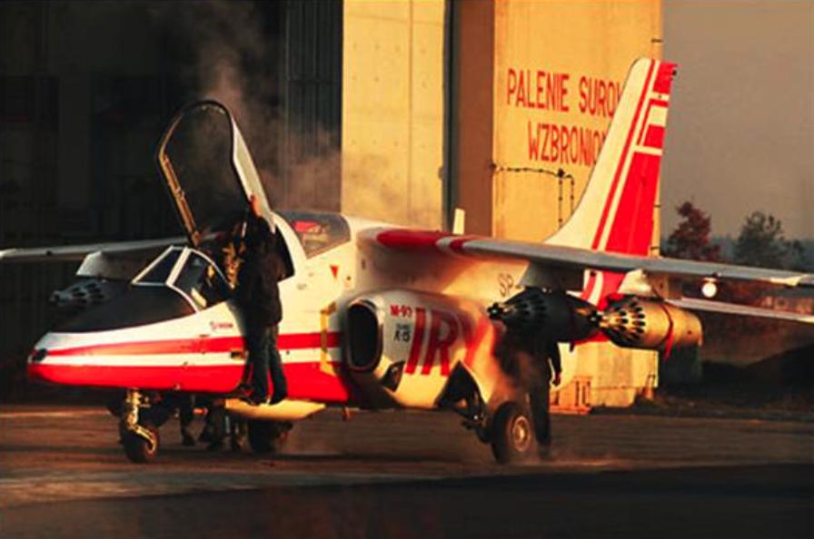I-22 nr ANP 001-05. Zdjęcie LAC