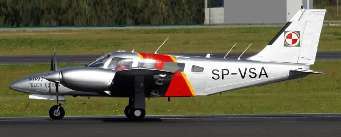 M-20 SP-VSA. 2008r.