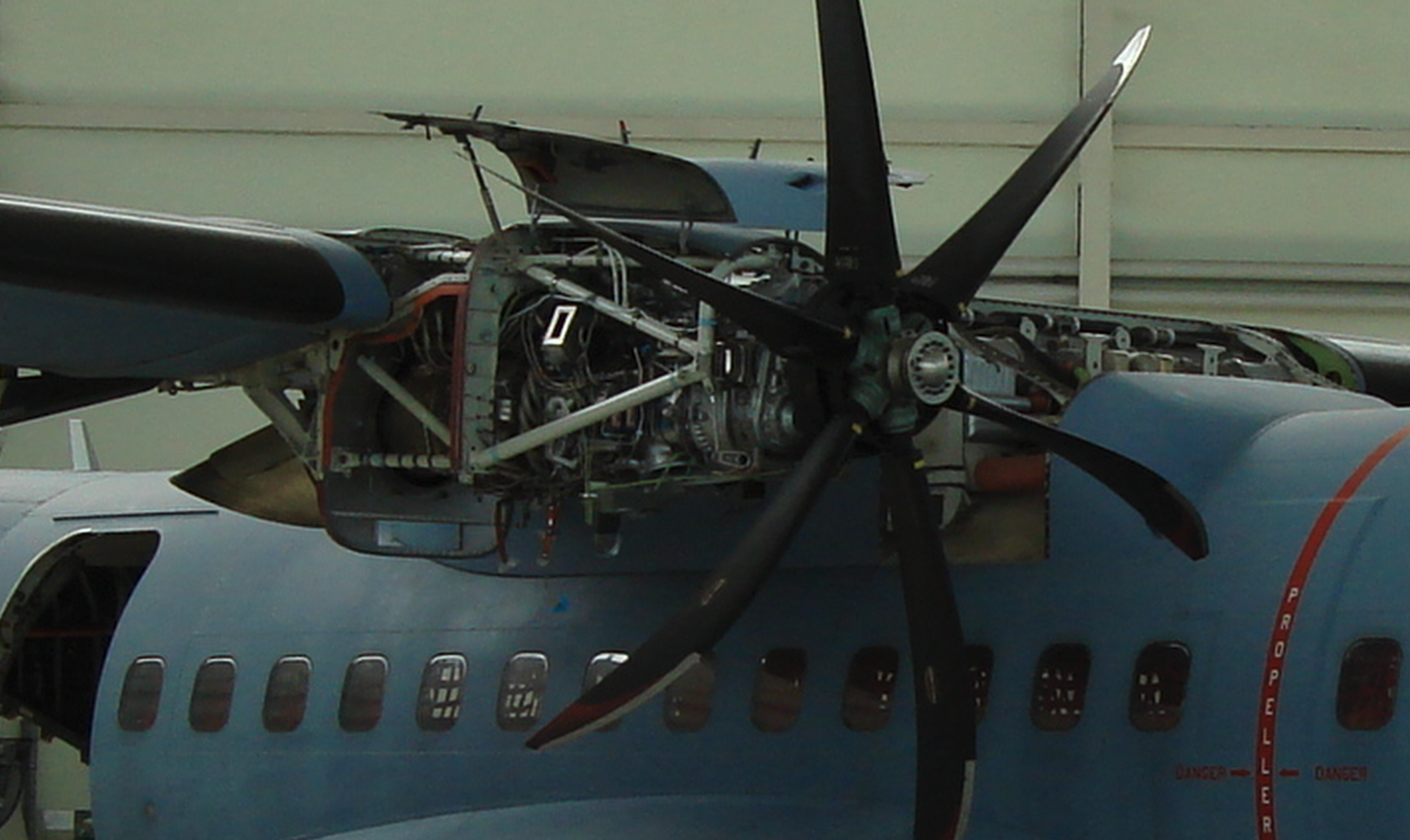 CASA C-295 M nb 013. 2008. Photo by Karol Placha Hetman