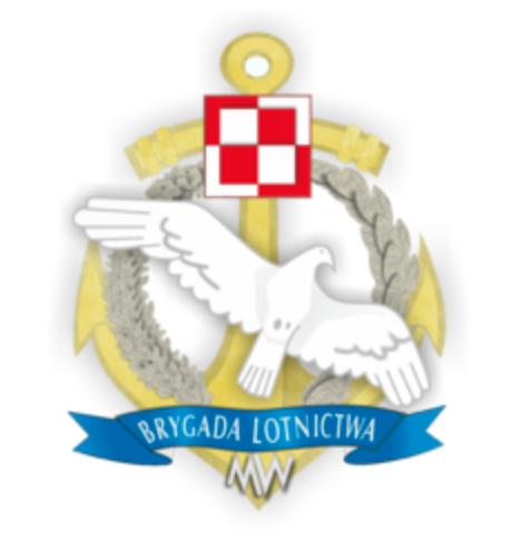 Pamiątkowa odznaka Brygady MW. 2007 rok