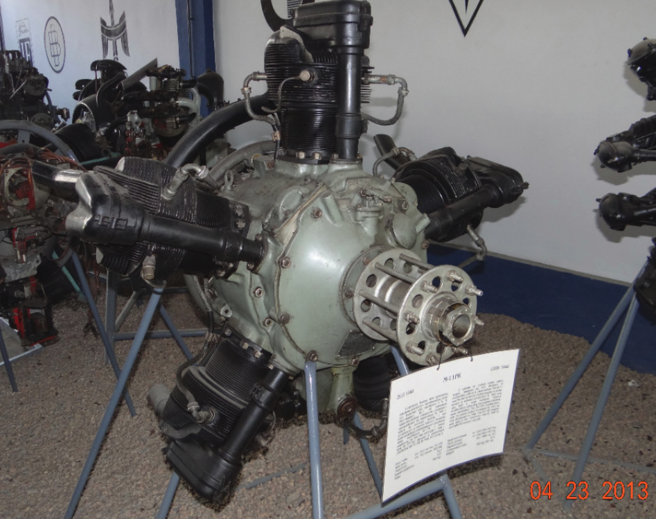 M-11 Fr produkowany w WSK PZL Kalisz. 2013 rok. Zdjęcie Karol Placha Hetman