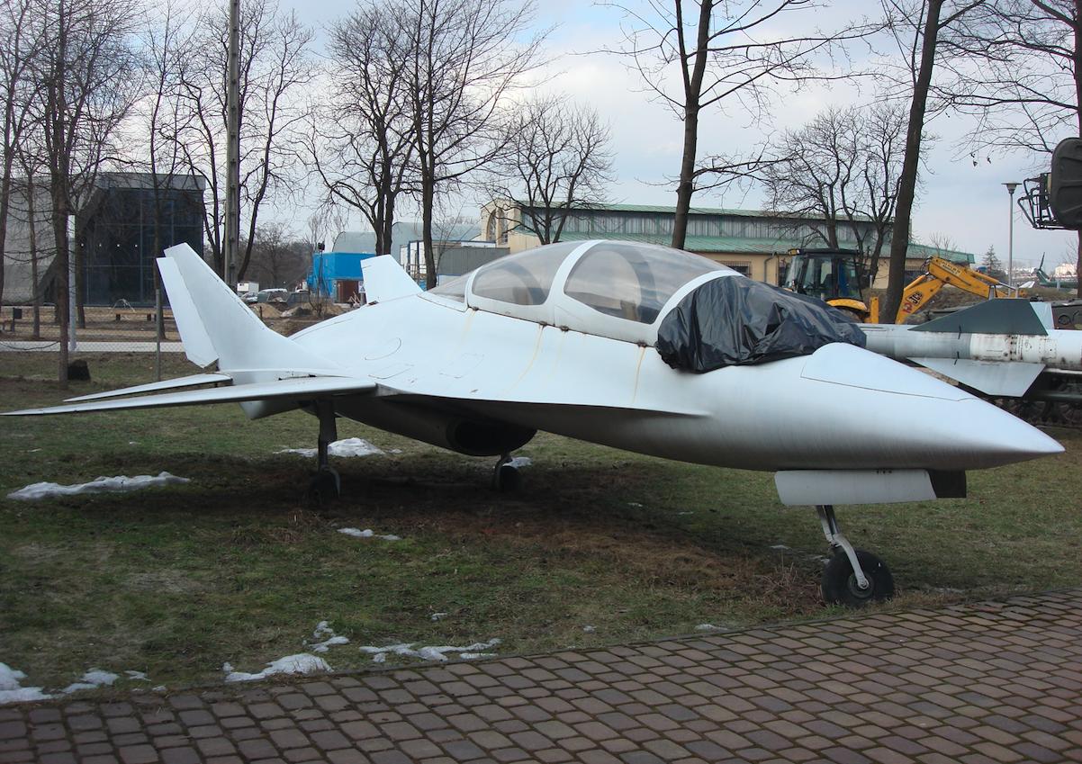 EM-10 Bielik. 2010 year. Photo by Karol Placha Hetman