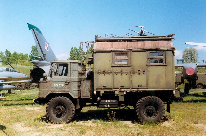 Radionamiernik ARP-6