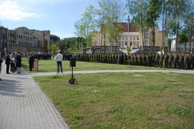Litwa 12.06.2012r.