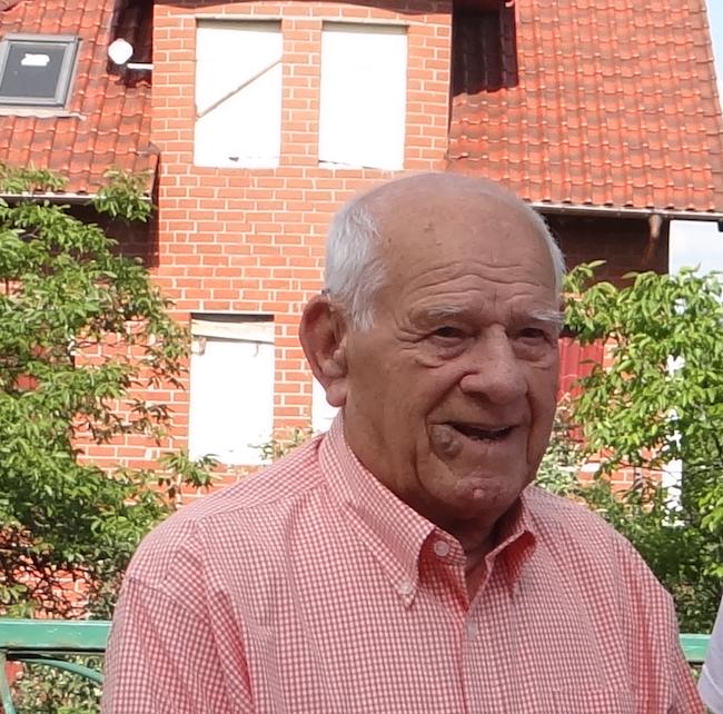 Pan Teofil Lenartowicz 2018 rok