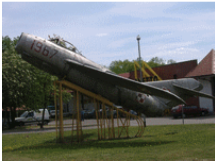 Lim-2 nb 1967. 2006 rok. Zdjęcie Zdjęcie Janusz Klus