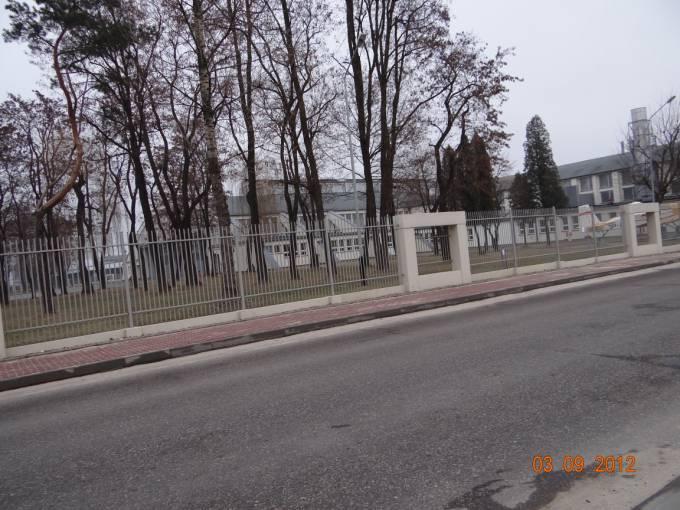 PZL Mielec-Sikorsky. 2012r.