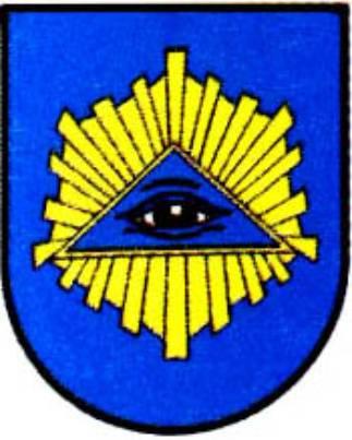 Herb Miasta Witkowo