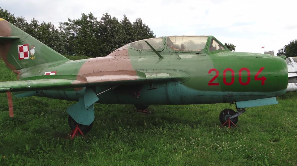 SB Lim-2 A nb 2004. 2013 rok. Zdjęcie Karol Placha Hetman